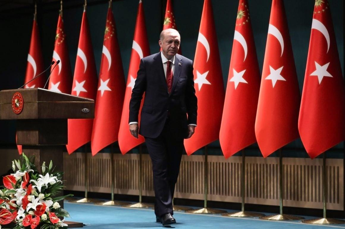 Η φυλακή, ο ισλαμισμός, η «Μεγάλη Τουρκία» και η πλάνη της Δύσης