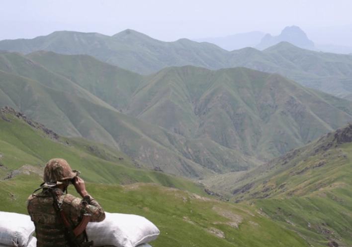 Ο τουρκικός στρατός μπαίνει στο Ναχιτζεβάν! Η Αρμενία προειδοποιεί και παρακολουθεί