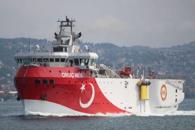 Κλιμακώνει η Τουρκία: Απαντά με νέα NAVTEX στην ελληνική αντι-NAVTEX