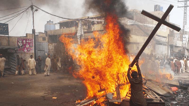 Γενοκτονιών συνέχεια – Χριστιανοί της Νιγηρίας