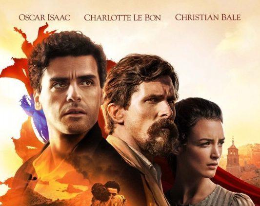 Η ταινία «The Promise» για τη γενοκτονία των Αρμενίων στο Netflix