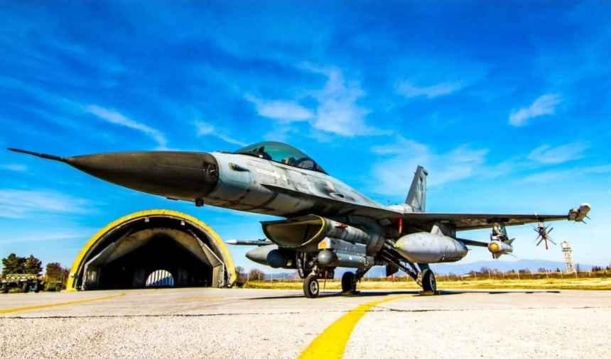 Το «νέο δόγμα» της Πολεμικής Αεροπορίας: Η αποστολή στην Κύπρο και ο φόβος για «αόρατα» χτυπήματα στην «καρδιά» της τουρκικής άμυνας