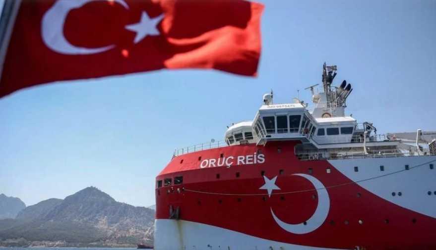 Με μαραθώνιο προκλήσεων απαντά η Τουρκία στο ευρωπαϊκό τελεσίγραφο – Απειλές και εκβιασμοί βάζουν φωτιά στη Μεσόγειο