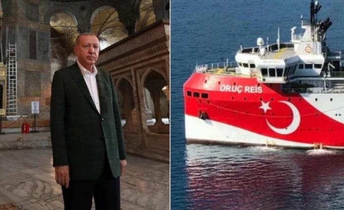 Άρθρο-κόλαφος των Times για τον Ερντογάν: Ριψοκίνδυνη η διπλωματία του – Το ΝΑΤΟ δεν μπορεί να έχει τέτοιο μέλος