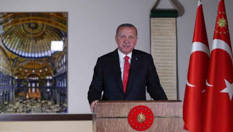 Ερντογάν για ΑΟΖ Ελλάδας – Αιγύπτου: «Δεν υπάρχει συμφωνία – Ξεκινάμε γεωτρήσεις»