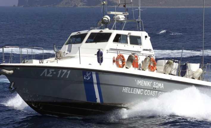 Θρίλερ με καταδίωξη τουρκικής θαλαμηγού έξω από τη Ρόδο – Προσπάθησε να διεμβολίσει σκάφος του Λιμενικού