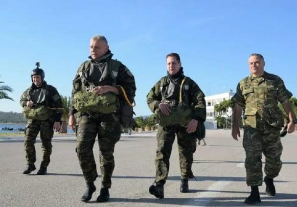"""Τους Έλληνες στρατιωτικούς φοβούνται οι Τούρκοι: Τους πολιτικούς τους έχουν """"δεδομένους""""…"""