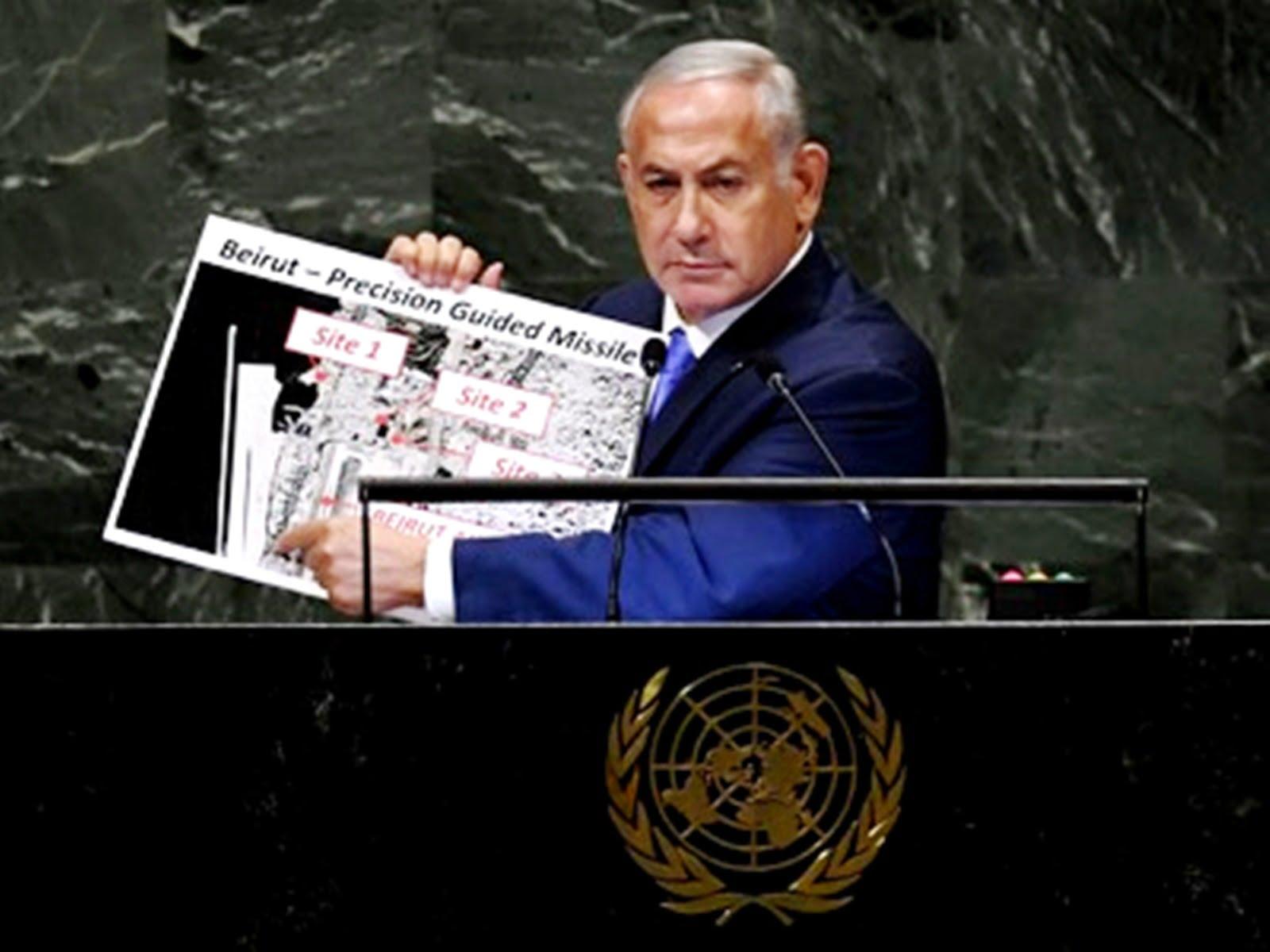Τιερί Μεϊσάν: Το Ισραήλ ισοπεδώνει την ανατολική Βηρυτό με νέο όπλο