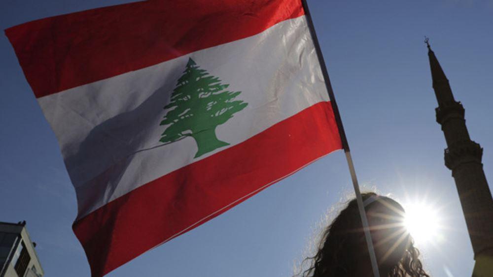 """Λίβανος: Η χώρα """"κινδυνεύει να εξαφανιστεί"""" προειδοποίησε ο Γάλλος ΥΠΕΞ"""