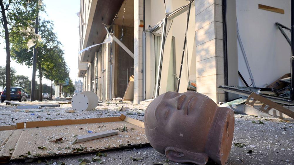 Για τους Λιβανέζους οι χθεσινές εκρήξεις δεν είναι απλώς μία ακόμη καταστροφή