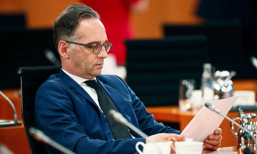 DW: Ελαφρά αντιτουρκική στροφή από τη Γερμανία; Κυρώσεις και εμπάργκο όπλων