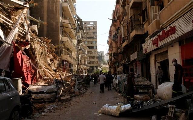 Ελληνίδα δημοσιογράφος από Λίβανο: Τι φοβάται ο λαός μετά την έκρηξη