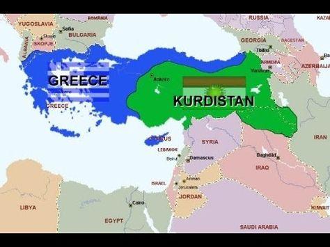Σε περίπτωση ελληνοτουρκικής στρατιωτικής εμπλοκής η ελληνική νίκη θα είναι συντριπτική!