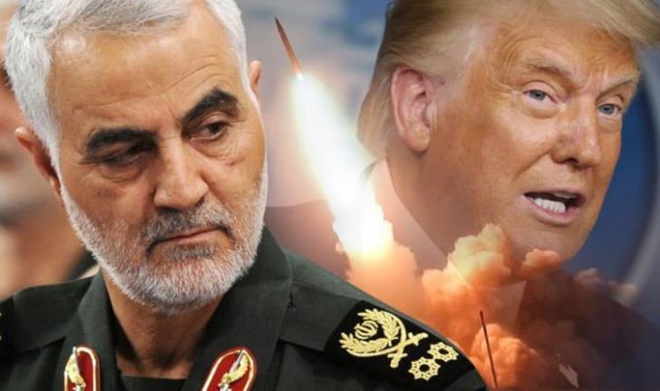 Η κόντρα ΗΠΑ – Ιράν καθορίζει τη νέα Μέση Ανατολή