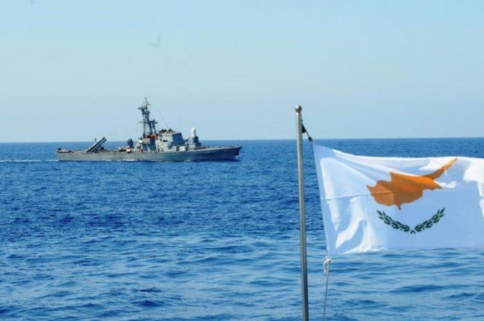 Ωραίο όνομα! Αεροναυτική άσκηση «Ευνομία» με Κύπρο, Ελλάδα, Γαλλία, Ιταλία στην Αν. Μεσόγειο