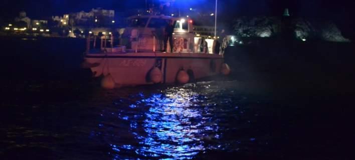 Τούρκοι εμπόδιζαν τη διάσωση μεταναστών ανοιχτά της Χάλκης
