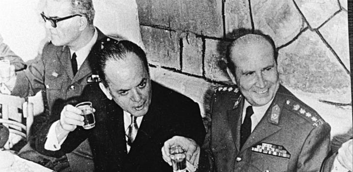 Πώς οι πρωταίτιοι της προδοσίας της Κύπρου έμειναν ατιμώρητοι