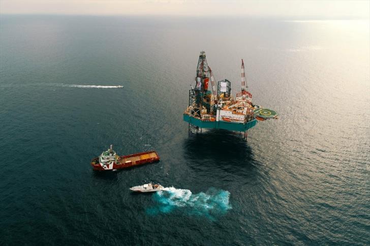 Προσοχή σ' αυτήν την εξέλιξη! Η Τουρκία απαιτεί από τις εταιρείες συμμετοχή της TPAO η Άγκυρα στην κυπριακή ΑΟΖ