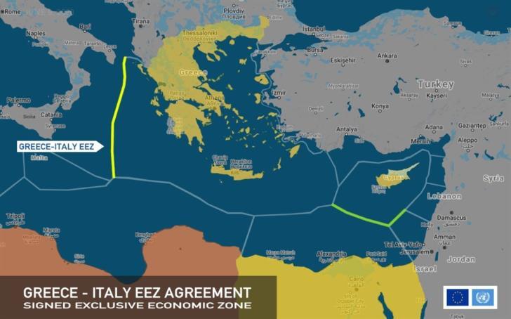 Θολό τοπίο στα ελληνοτουρκικά – Και γίνεται ακόμη πιο θολό από τις δηλώσεις και τις ενέργειες αυτών που κυβερνούν στην Αθήνα