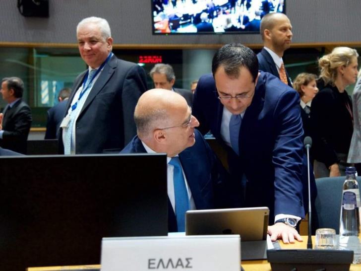 Η Ευρωπαϊκή Ένωση ήλθε η ώρα να επιδείξει ουσιαστική αλληλεγγύη σε Κύπρο και Ελλάδα