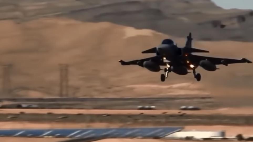 Αυτά είναι τα 10 καλύτερα μαχητικά αεροσκάφη στον κόσμο
