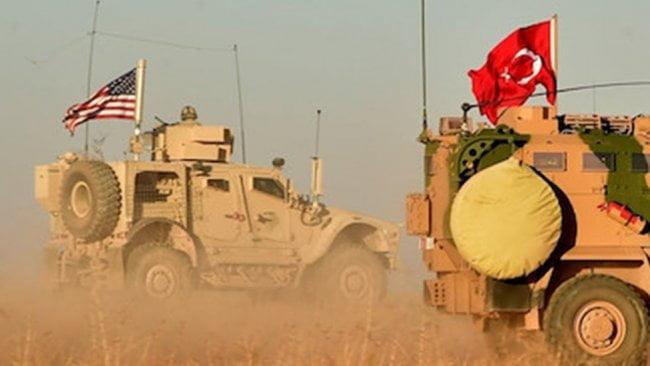 Η ισχύς της Τουρκίας είναι τόση όσο η ανθεκτικότητα της Αμερικάνικης κλωστής από την οποία κρέμεται