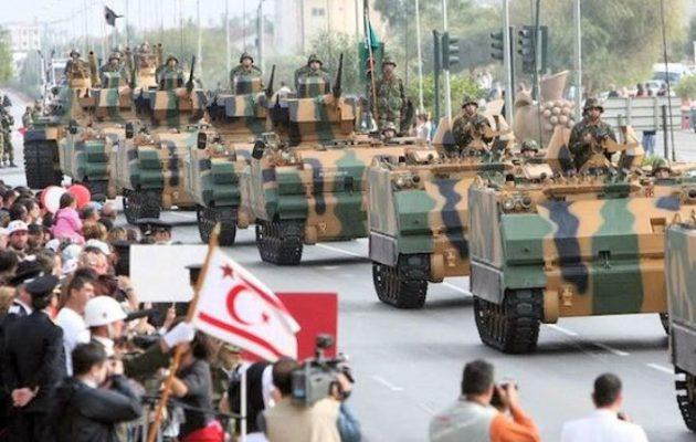 Γερμανικός Τύπος: Η Τουρκία εξοπλίζεται σαν αστακός