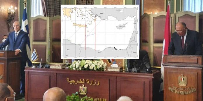 Πρέσβης Ελ. Καραγιάννης: Στρατηγική ήττα για την Ελλάδα η Συμφωνία με την Αίγυπτο για τις ΑΟΖ