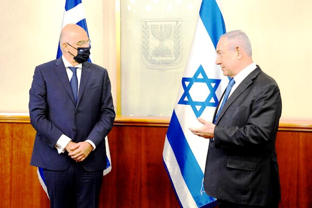 """Άνθρακες ο θησαυρός της ελληνο-ισραηλινής """"συμμαχίας"""" (και ο ρόλος της Ρωσίας)"""