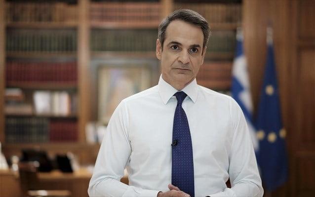 Κυρ. Μητσοτάκης: Στο χέρι της Τουρκίας να επιλέξει τη συνεργασία ή να αντιμετωπίσει τις επιπτώσεις