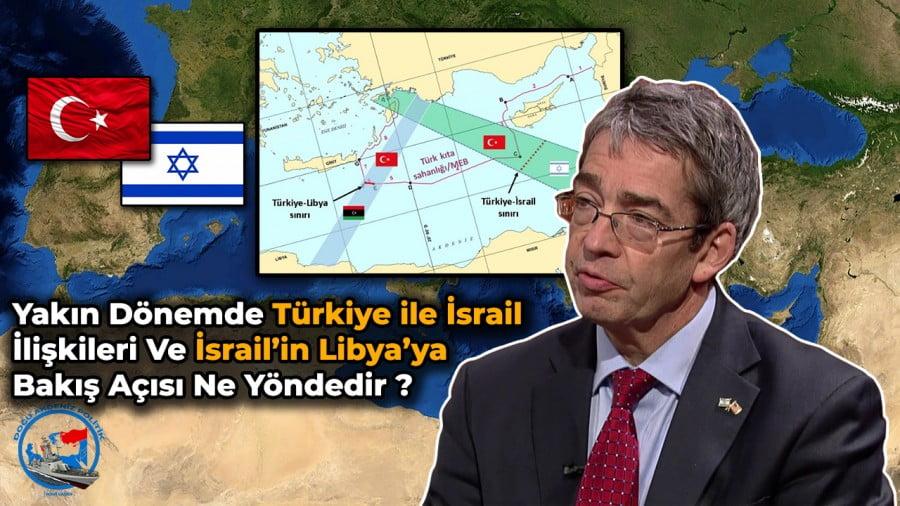 Roey Gilad (Ισραηλινή πρεσβεία στην Τουρκία): – Ο EastMed με Ελλάδα και Κύπρο είναι μια από τις 3 επιλογές – Οι σχέσεις με την Τουρκία δεν είναι καλές