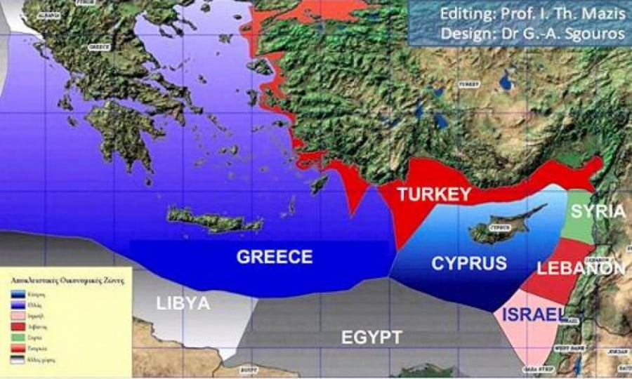 Το μεγάλο ναρκοπέδιο της ελληνικής διπλωματίας στο Αιγαίο – Οι στρατηγικές, οι συμμαχίες, η στρατιωτική ετοιμότητα και ο φόβος για νέο θερμό επεισόδιο