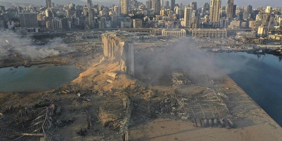 Βηρυτός: Έξι χρόνια παρέμενε σε αποθήκη το φονικό φορτίο – Συγκλονίζουν μαρτυρίες