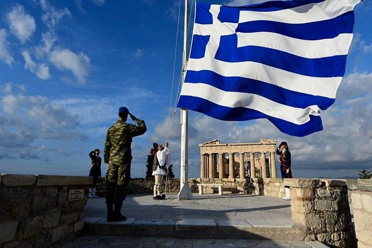 Ο Γαλλο-Ινδικός άξονας ανάσχεσης της Κίνας και ο στρατηγικός ρόλος της Ελλάδας-Στον δρόμο προς μία νέα γεωπολιτική ταυτότητα