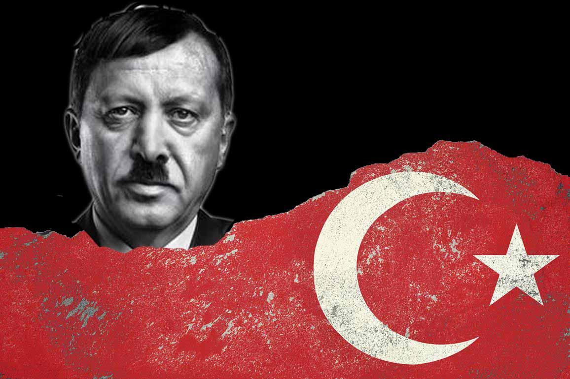 FT : Η Ευρώπη πρέπει να δείξει τη δύναμή της στον Ερντογάν