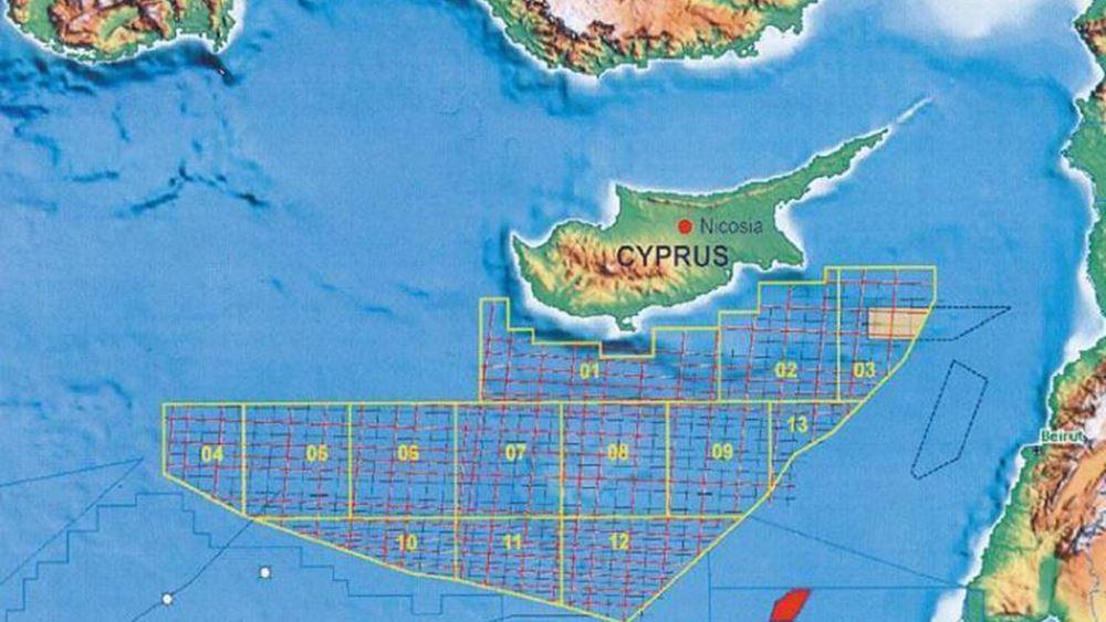 """Κύπρος: Αντι-Navtex για την τουρκική Navtex στο τεμάχιο """"6"""""""