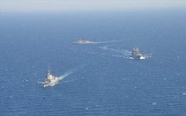 Ανάλυση: Γεωπολιτικές ισορροπίες τρόμου στη Μεσόγειο
