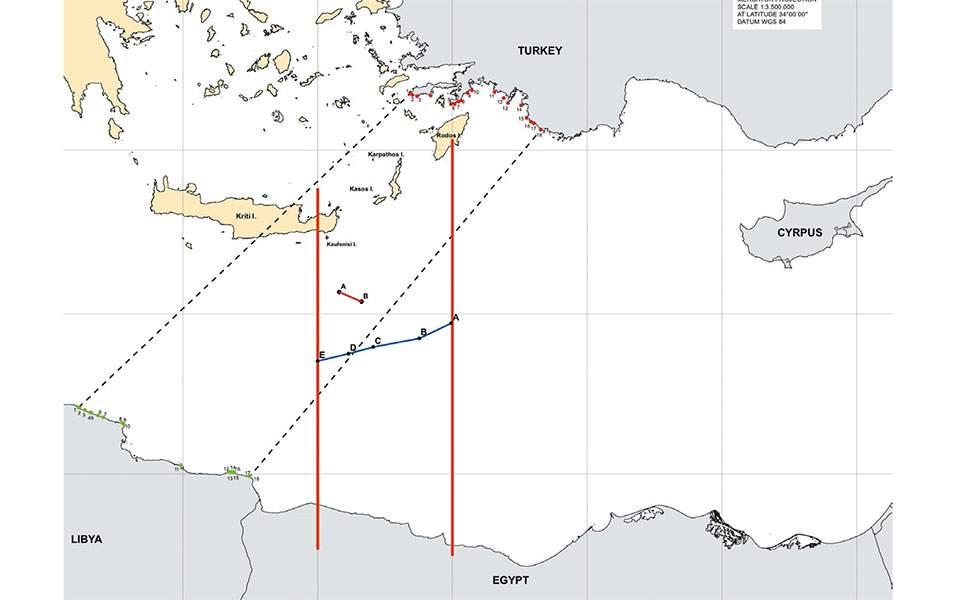 Η συμφωνία Ελλάδας και Αιγύπτου και τα επόμενα βήματα