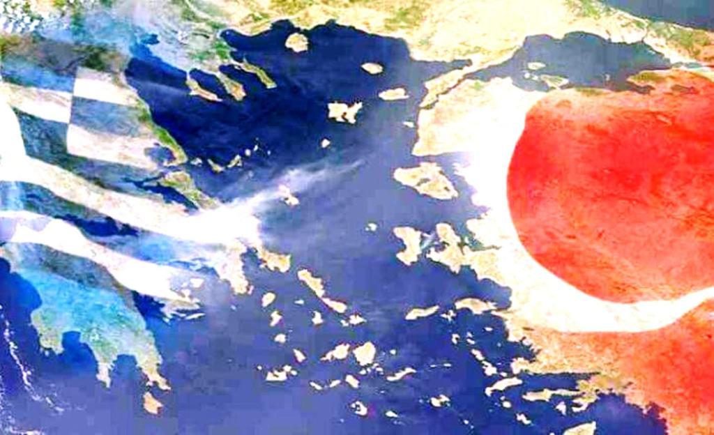 Διερευνητικές Επαφές: Την αποστρατικοποίηση της… Αλεξανδρούπολης ζητάει ο θεωρητικός της «Γαλάζιας Πατρίδας»