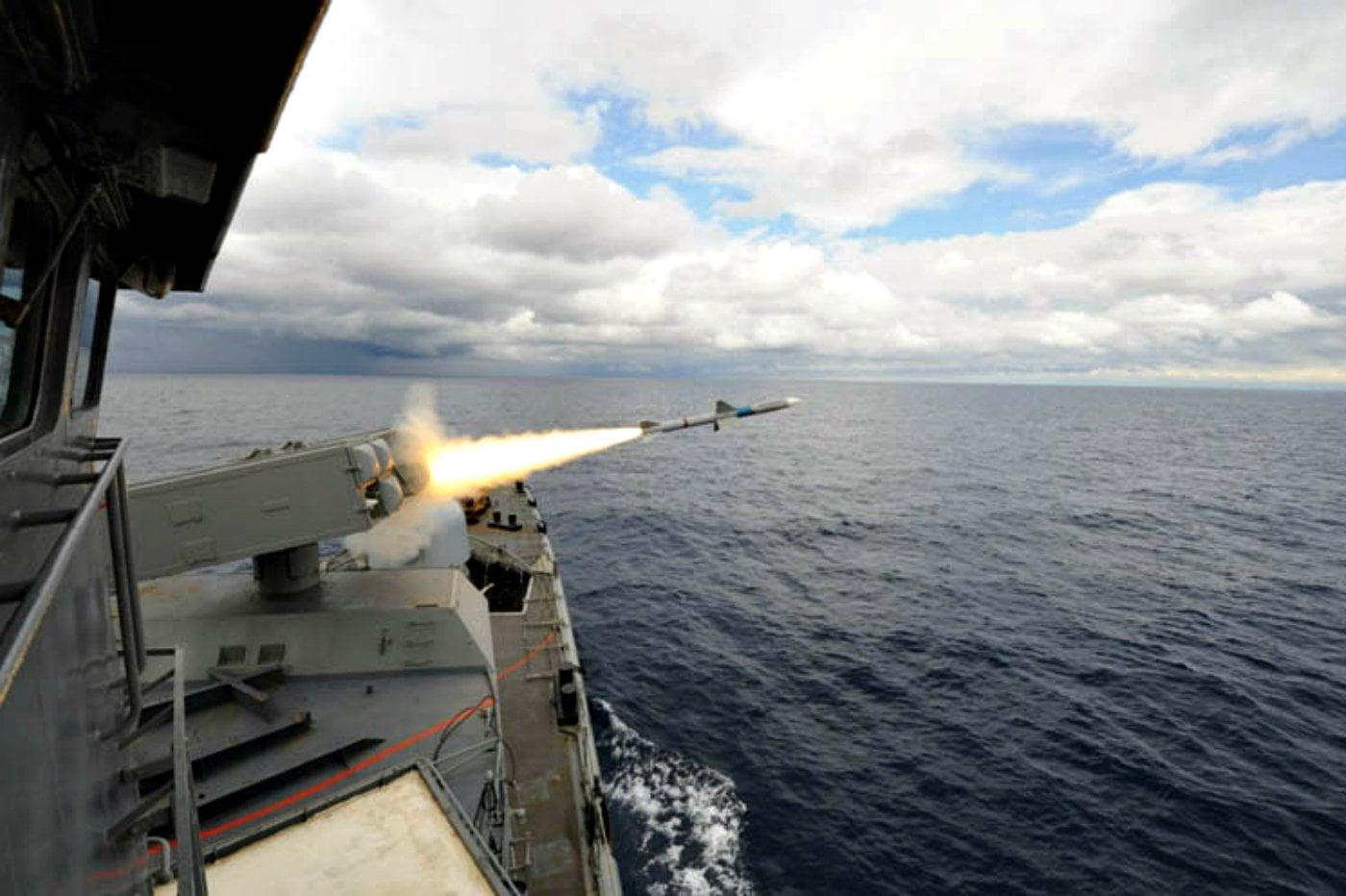 Αλήθειες & ψέματα για αντιπλοϊκές επιχειρήσεις με αερομεταφερόμενα όπλα… το κόστος