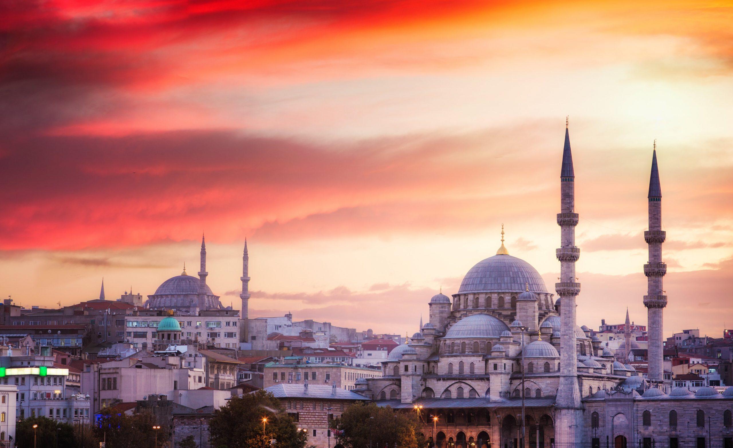 Η βαριά σκιά του ισλαμοφασισμού πάνω από την Ευρώπη