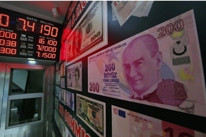 Μόνο κυρώσεις στις τουρκικές τράπεζες θα πονέσουν τον Ερντογάν