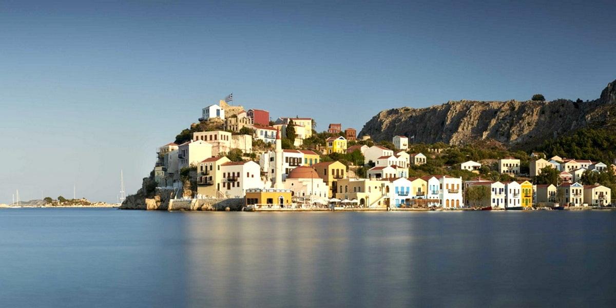 Η Ελλάδα, η πολιτική και η ελευθερία