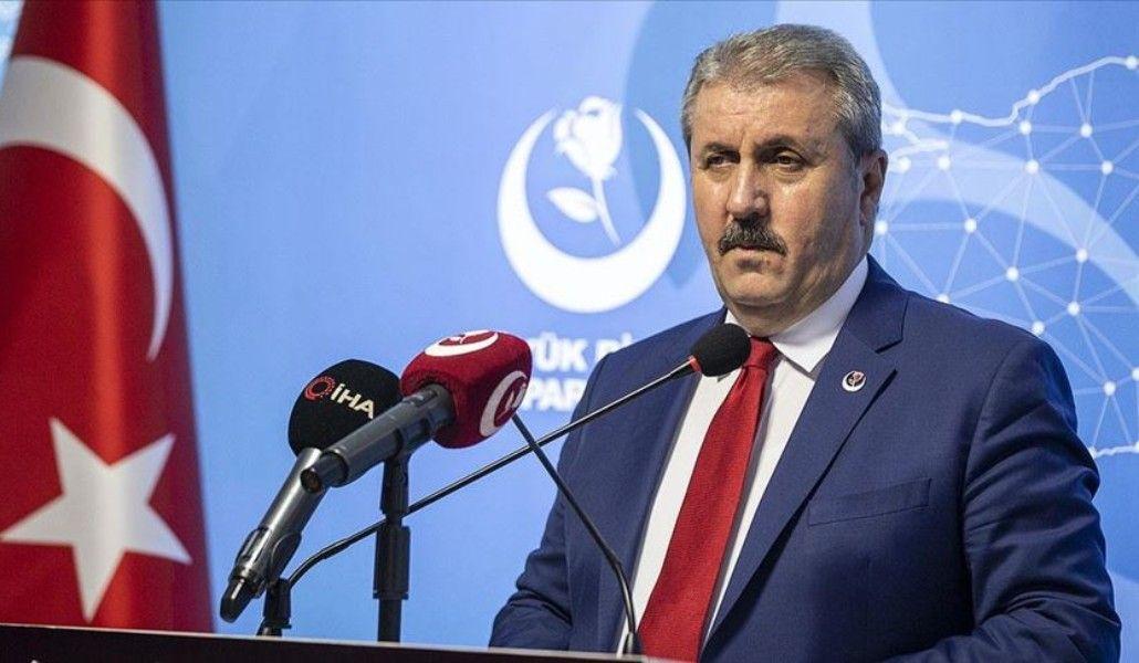 Ο ηγέτης του τουρκικού εξτρεμιστικού κόμματος απείλησε την Αρμενία