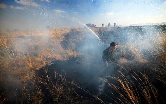 Νέα ισραηλινά πλήγματα στη Γάζα