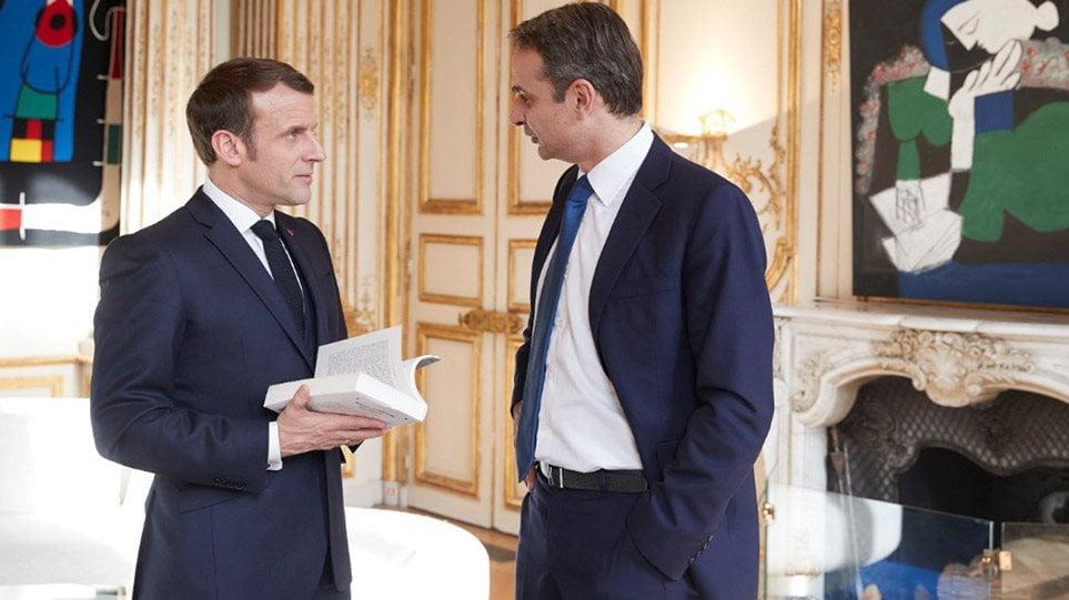 Αμοιβαία στρατιωτική συνδρομή Ελλάδας-Γαλλίας; Αν ναι Τουρκία τέλος!