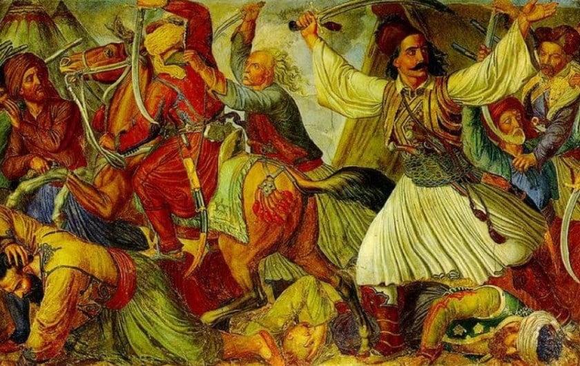 Μάρκος Μπότσαρης: Ο Σουλιώτης ήρωας στην τελευταία του μάχη, 8 προς 9 Αυγούστου 1823