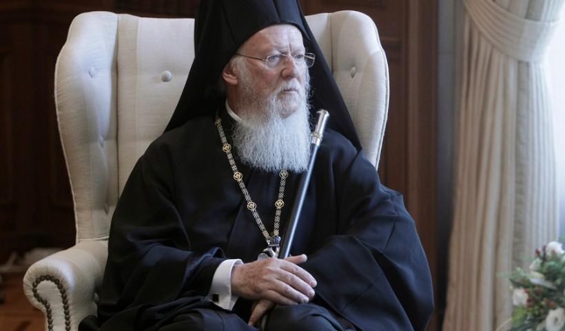 Βαρθολομαίος για Παναγία Σουμελά: Προβλέπω ότι θα υπάρχει συρροή πιστών και το εύχομαι