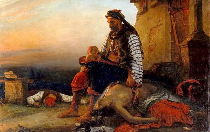 Το άγνωστο Ολοκαύτωμα της Σαμοθράκης: Οι Οθωμανοί έσφαξαν χιλιάδες Ελληνες