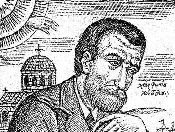 Αλέξανδρος Παπαδιαμάντης: Ρεμβασμός του Δεκαπενταύγουστου – Διαβάστε το διήγημα